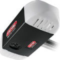 Garage Door Belt Drive Opener • Elite Tech Garage Door Repair