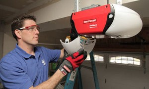 Garage Door Opener Repair • Elite Garage Door & Electric Gate Repair Of Renton