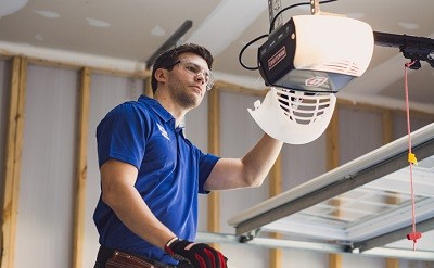 Garage Door Opener Maintenance Service - Elite Garage Door & Electric Gate Repair Of Renton