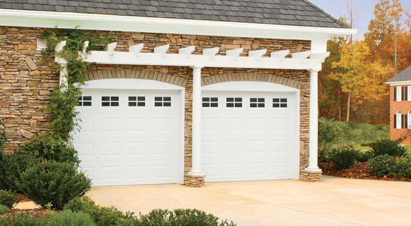 New Garage Door Replacement• Elite Garage Door & Electric Gate Repair Of Renton