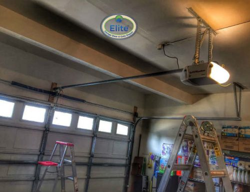 Some Ways to Overcome Your Storage Problems Using Your Garage Door
