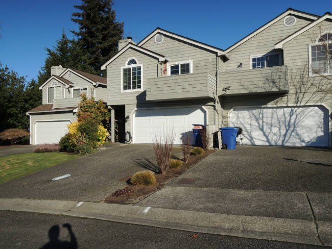 Garage Door Repair In Issaquah WA By Elite Garage & Gate