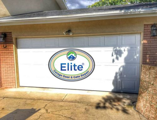 YES! Your Garage Door Can Be Eco-Friendly And Energy Efficient!