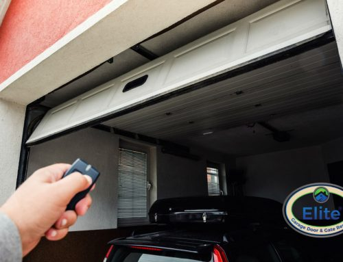 The Most Irritating and Common Garage Door Issue in Our Experience
